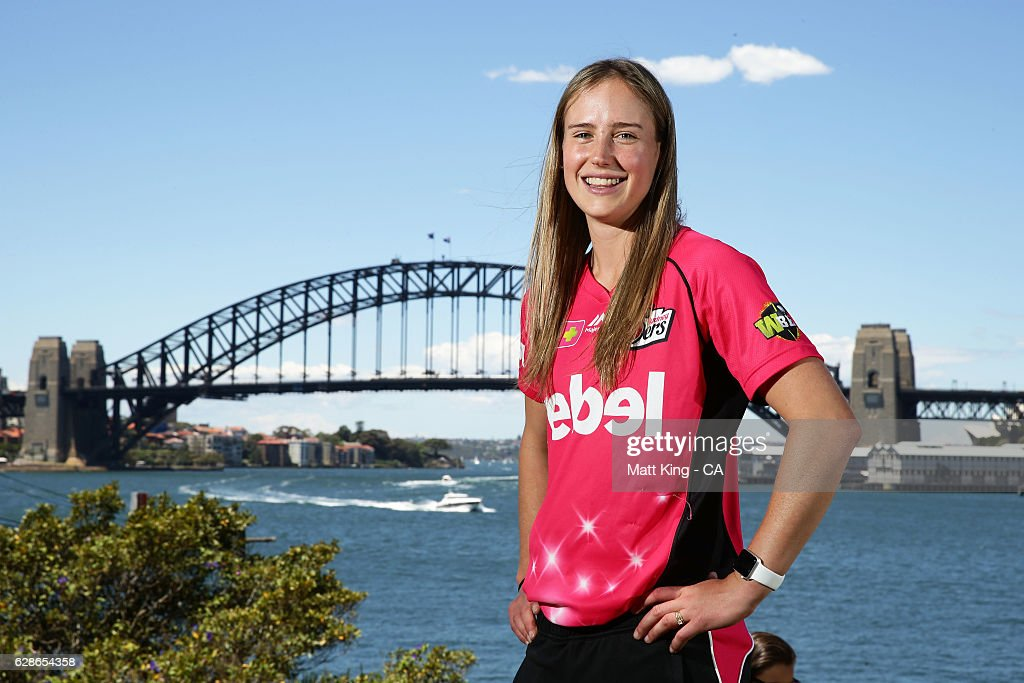 WBBL02 Season Launch