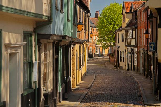 Norwich, United Kingdom