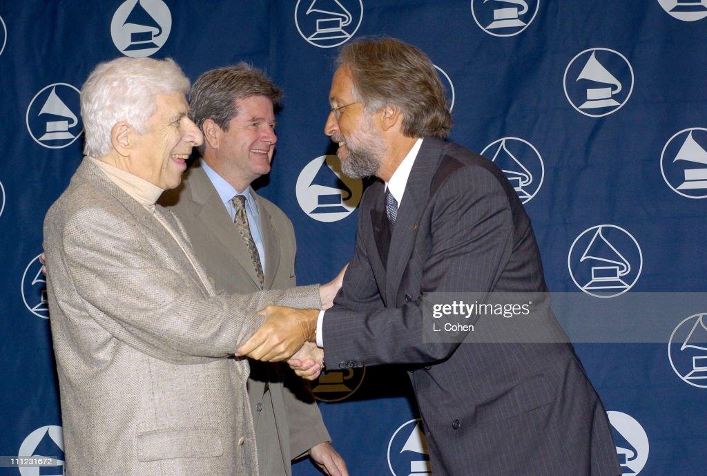 2004 Recording Academy Membership Awards Luncheon