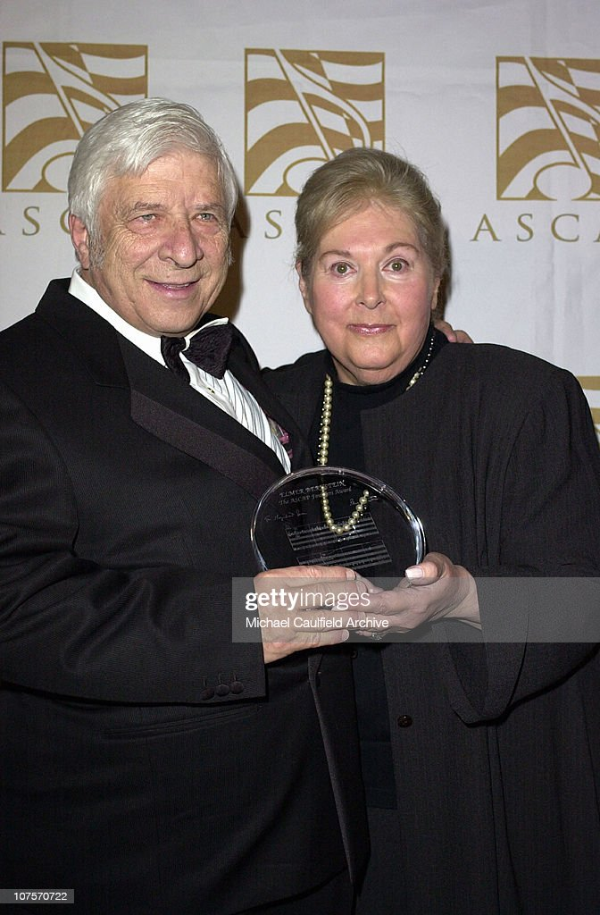 2001 Ascap Film & Television Music Awards