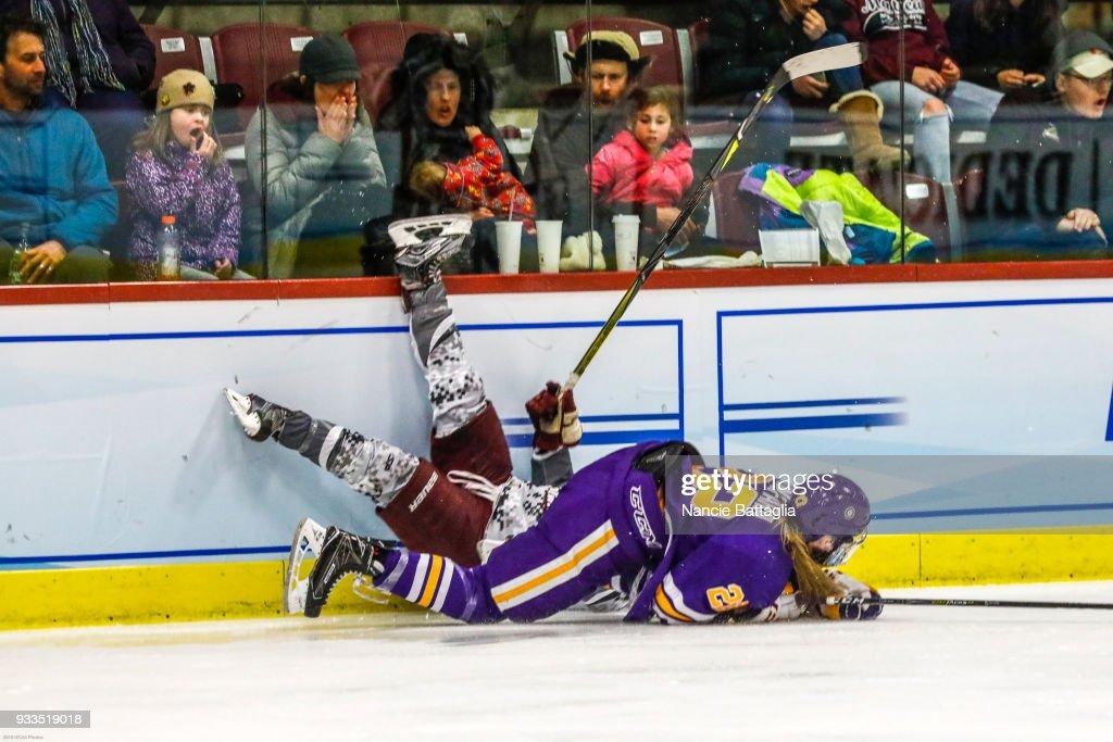 NCAA Division III Women's Ice Hockey Championship