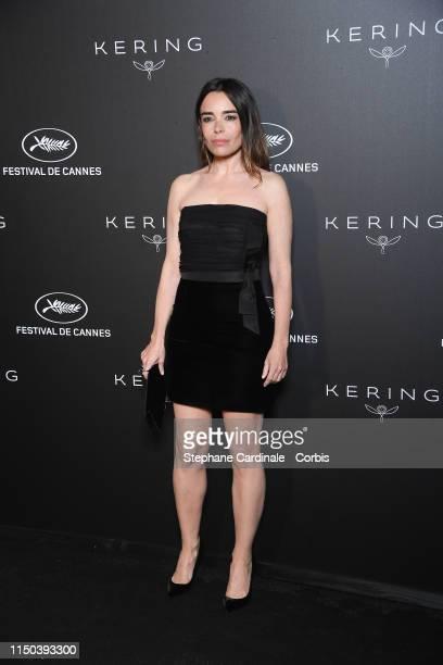Elodie Bouchez at Place de la Castre on May 19, 2019 in Cannes, France.