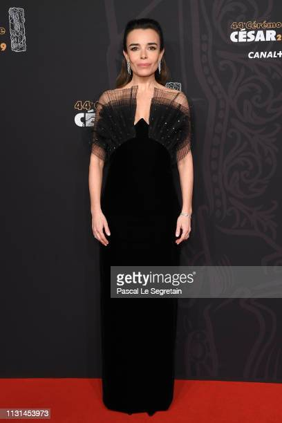Elodie Bouchez attends Cesar Film Awards 2019 at Salle Pleyel on February 22 2019 in Paris France