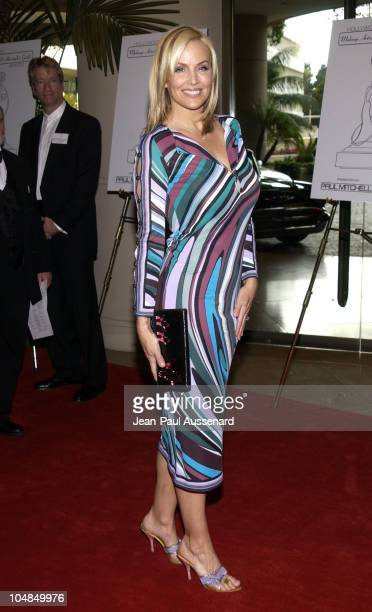 Eloise DeJoria during Fourth Annual Hollywood Makeup Artists and Hairstylists Guild Awards at Beverly Hilton Hotel in Beverly Hills, California,...