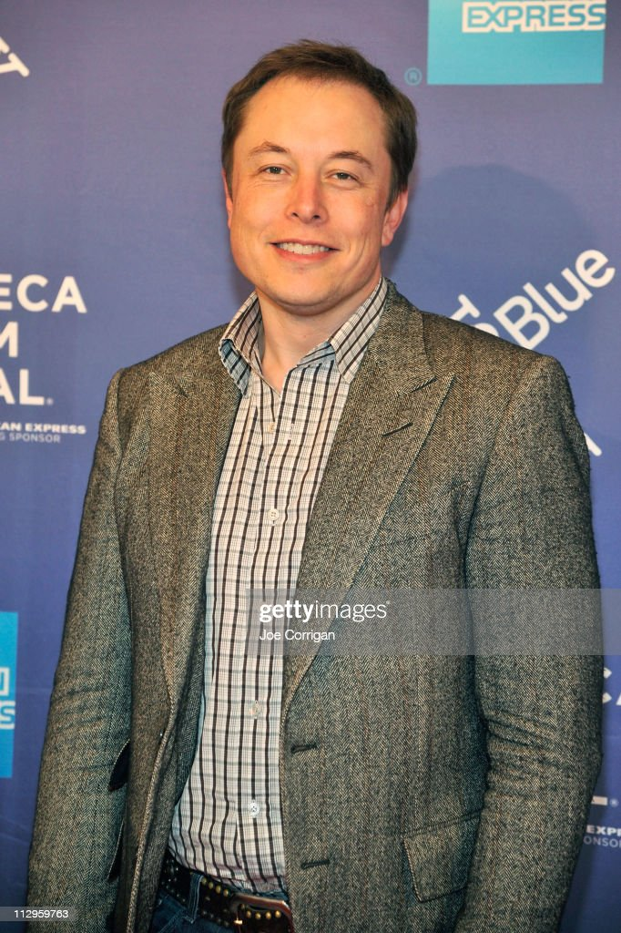 """Premiere Of """"Revenge Of The Electric Car"""" At The 2011 Tribeca Film Festival"""