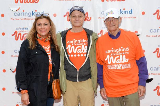 NY: CaringKind Hosts Alzheimer's Fundraising & Awareness Walk
