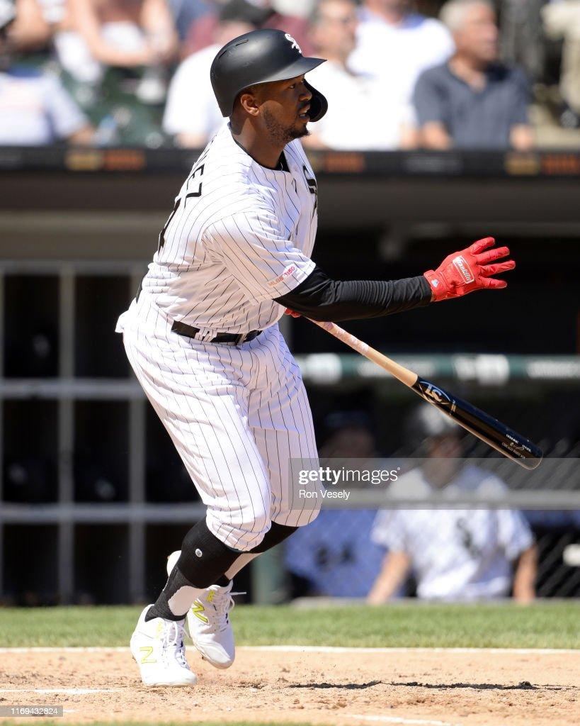New York Mets v Chicago White Sox : News Photo