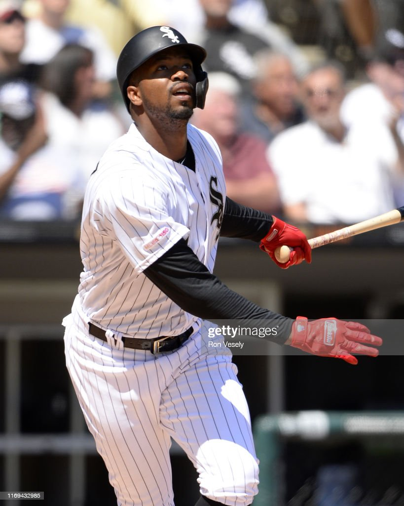 New York Mets v Chicago White Sox : News Photo