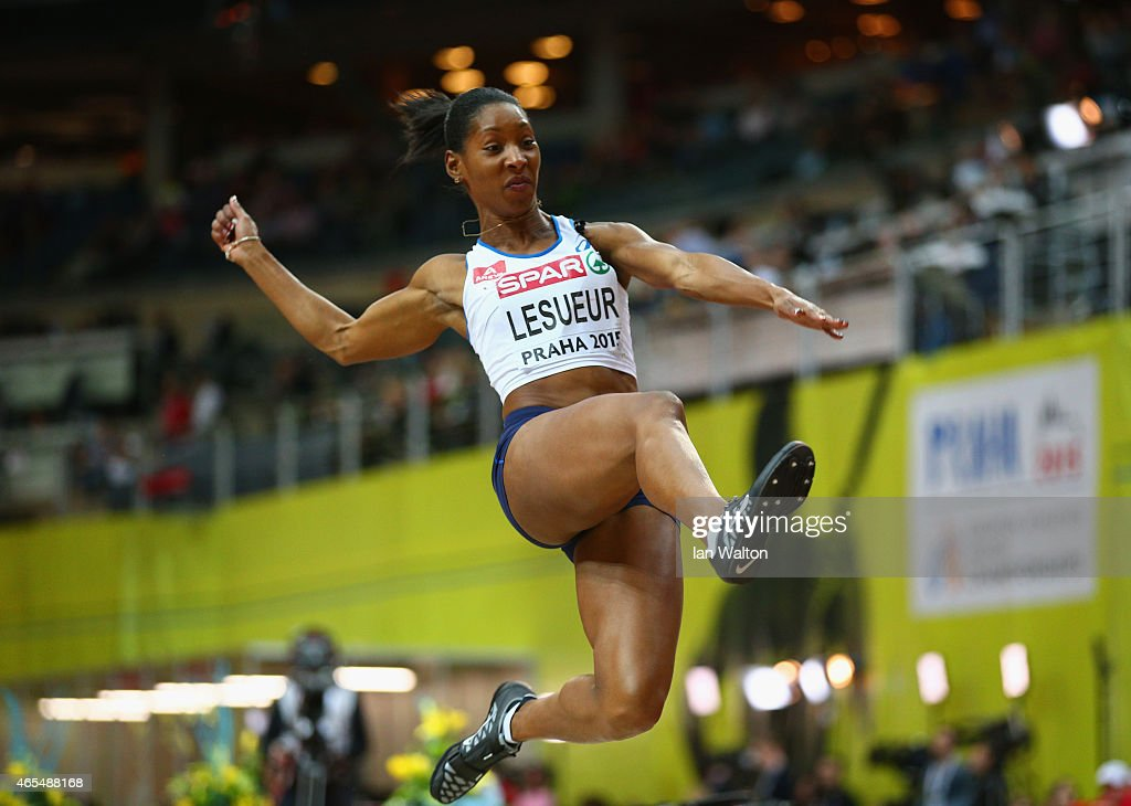 2015 European Athletics Indoor Championships - Day Two : Photo d'actualité