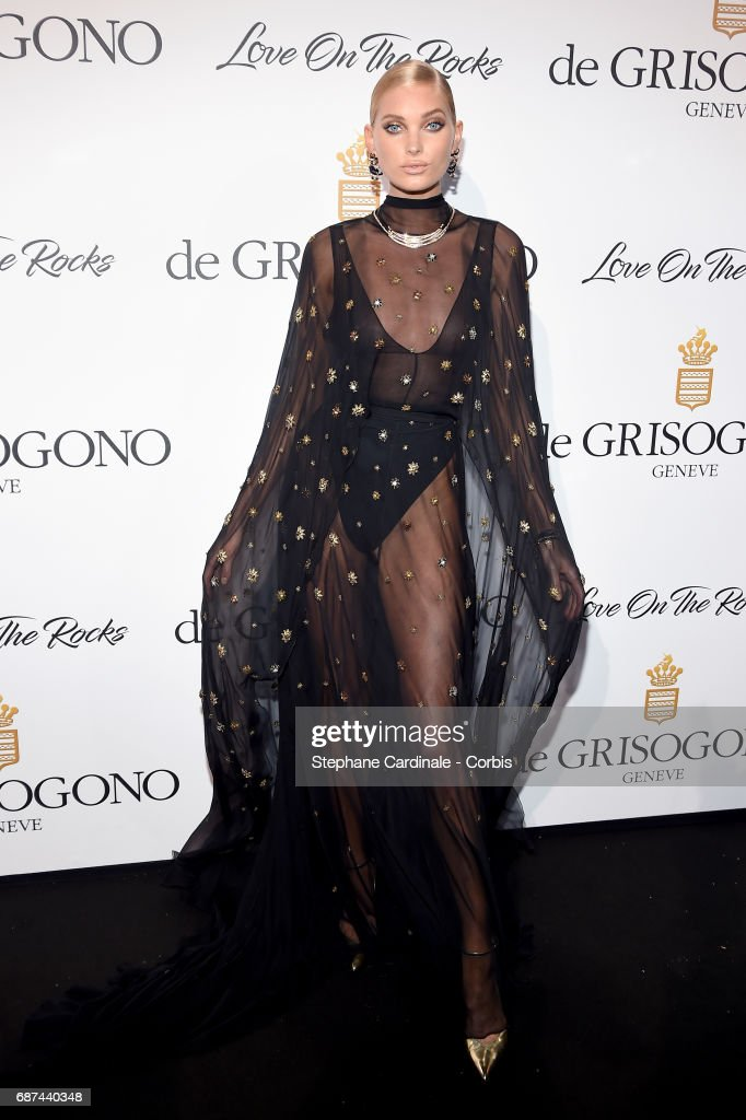 "DeGrisogono ""Love On The Rocks"" - The 70th Annual Cannes Film Festival"