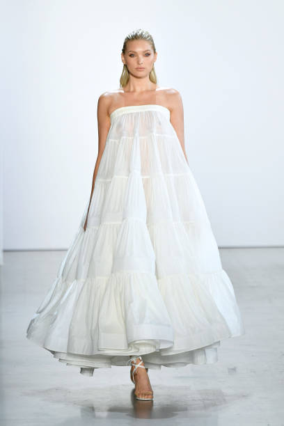 NY: Cong Tri - Runway - September 2019 - New York Fashion Week: The Shows