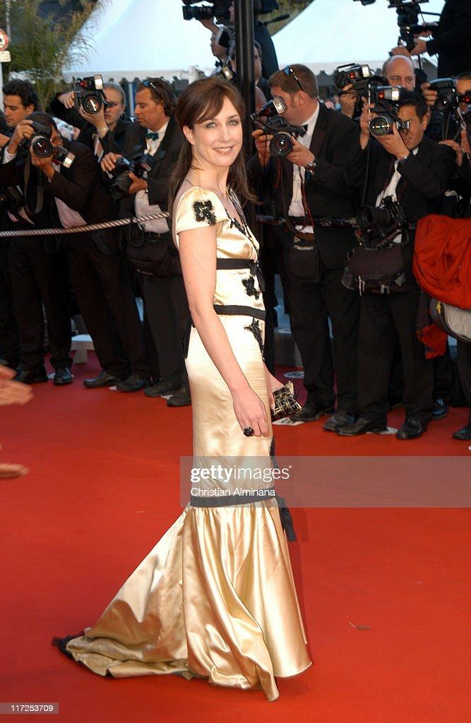 """2005 Cannes Film Festival - """"Joyeaux Noel"""" Premiere"""