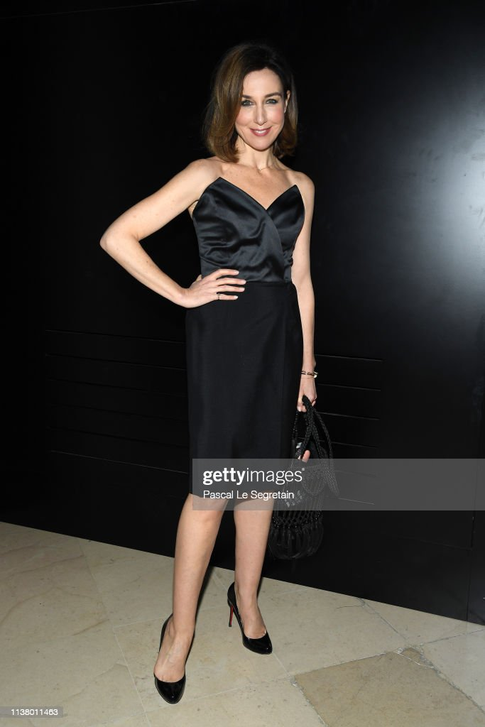 """FRA: """"La French-Art Of Coloring"""" - 110th Anniversary of L'Oreal Professional : Photocall At Carrousel Du Louvre In Paris"""