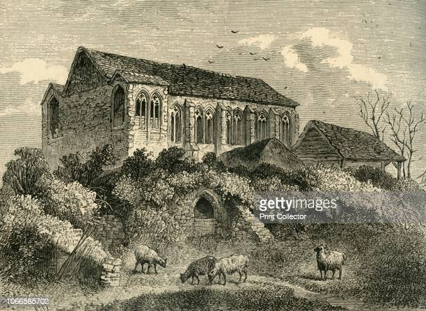 Eltham Palace in 1790', . Eltham Palace , was founded as a medieval royal palace, but fell into disrepair until the ruins were converted into a...