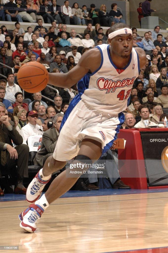 Sacramento Kings v Los Angeles Clippers : News Photo
