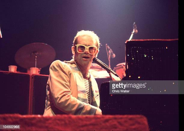 Elton John 1976