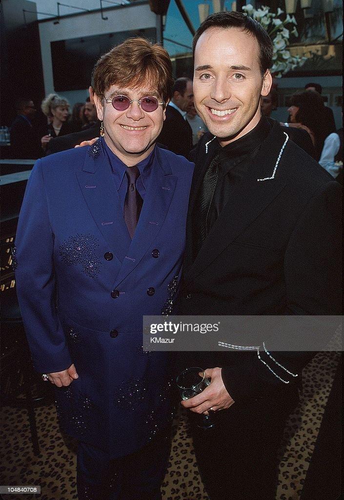 The 71st Annual Academy Awards - Elton John AIDS Foundation Party