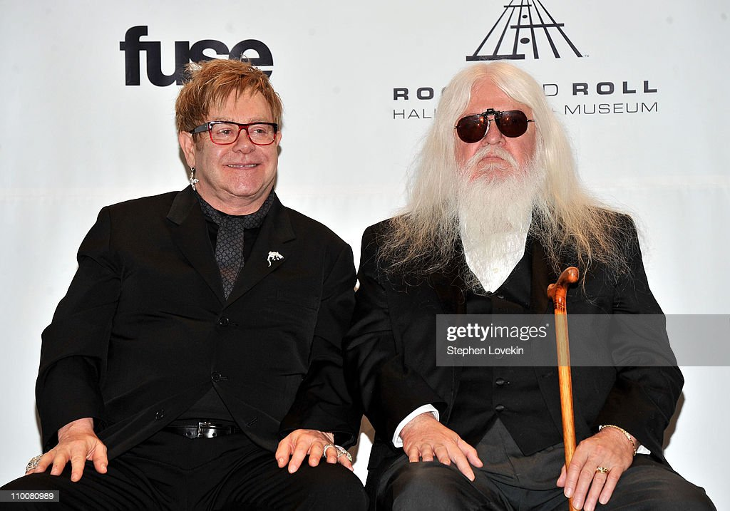 26th Annual Rock And Roll Hall Of Fame Induction Ceremony - Press Room