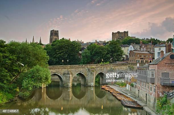Elvet Bridge,Durham.