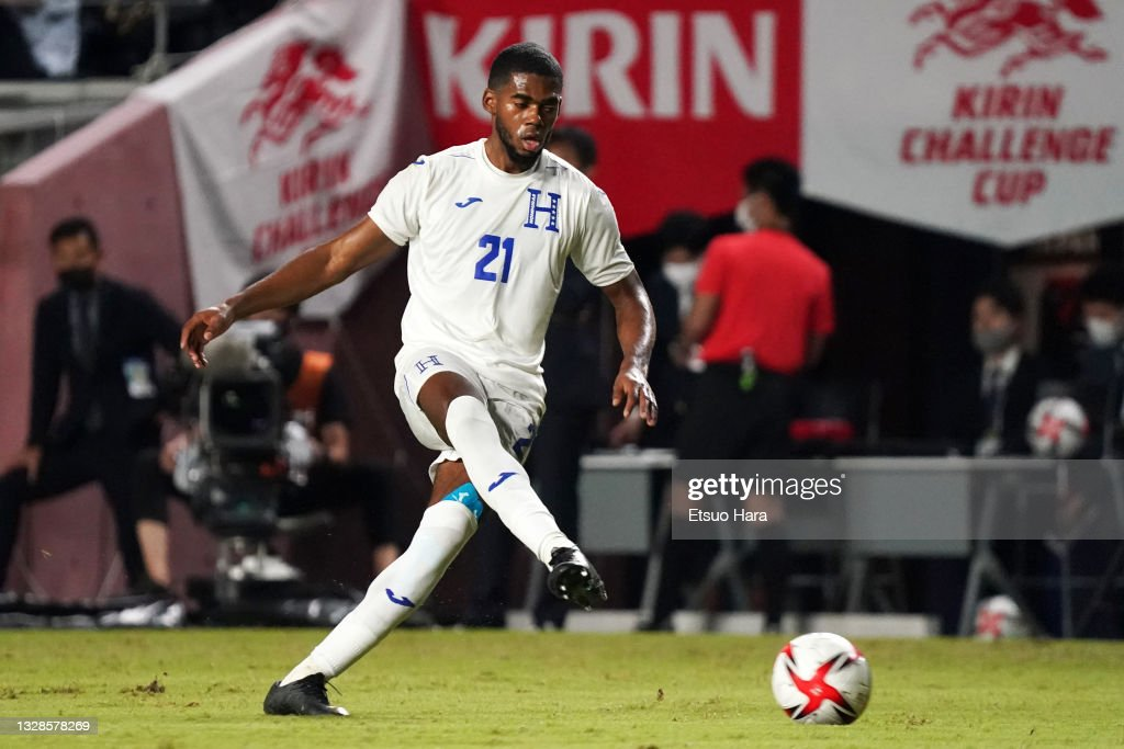 Japan v Honduras - U-24 International Friendly : ニュース写真