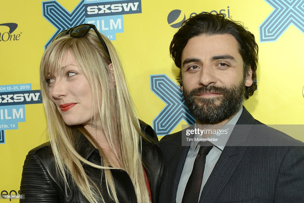"SXSW ""Ex Machina"" Premiere : News Photo"