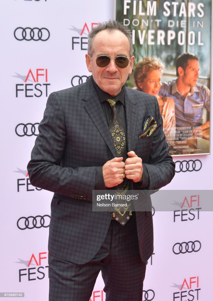 AFI FEST 2017 Presented By Aud...