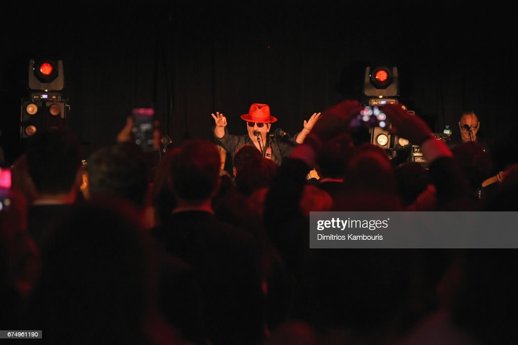Full Frontal with Samantha Bee's Not the White House Correspondents' Dinner - After Party : News Photo
