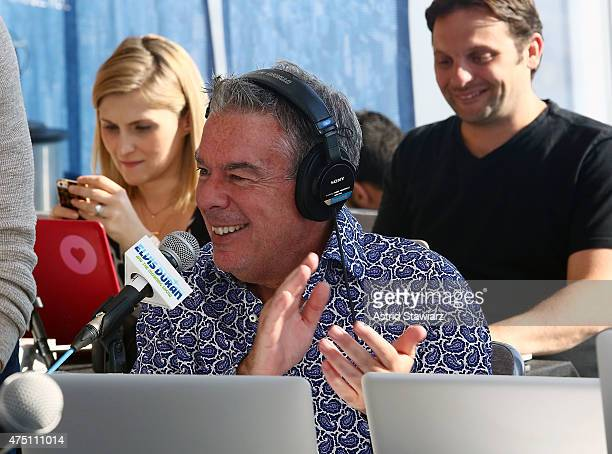 24 The Elvis Duran The Z100 Morning Show Live Broadcast From