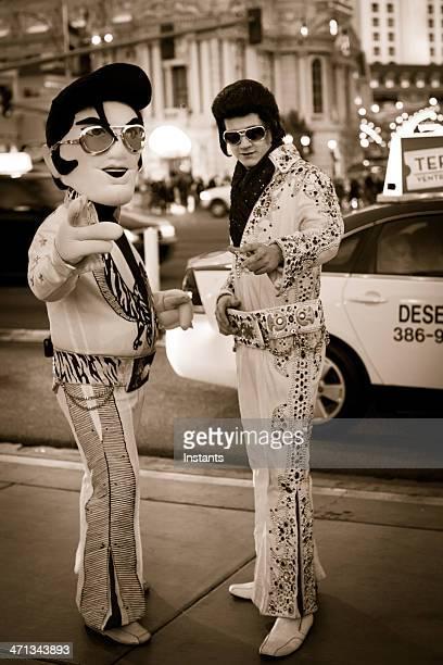 Elvis-Darsteller