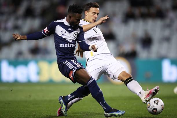 AUS: A-League - Macarthur v Melbourne