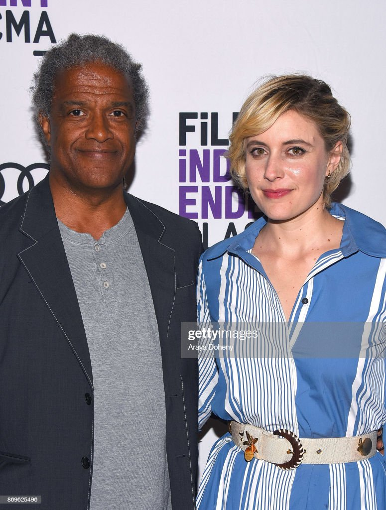 """Film Independent At LACMA Presents """"Lady Bird"""" Screening And Q&A"""