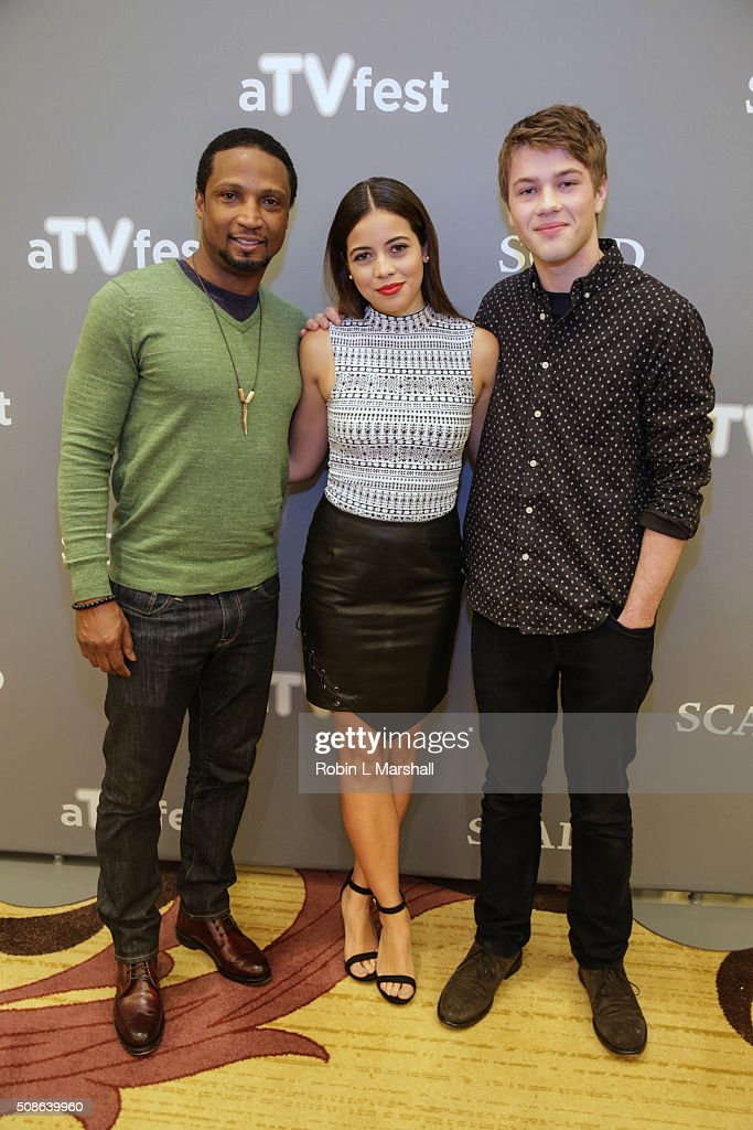 aTVfest 2016 - Day 2 : News Photo
