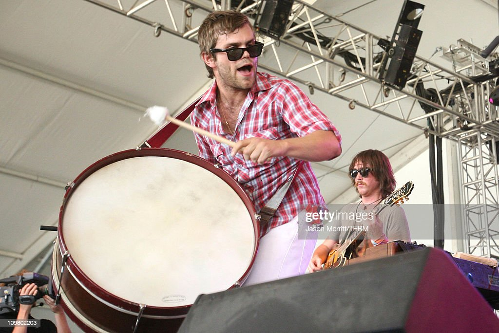 Elvis Perkins in Dearland during Bonnaroo 2007 - Day 3 - Elvis Perkins in Dearland at & Bonnaroo 2007 - Day 3 - Elvis Perkins in Dearland Photos and ...