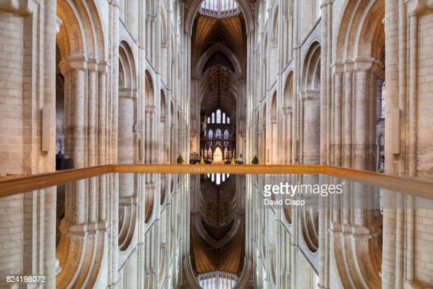 ely cathedral, ely, cambridgeshire - catholicism stock pictures, royalty-free photos & images