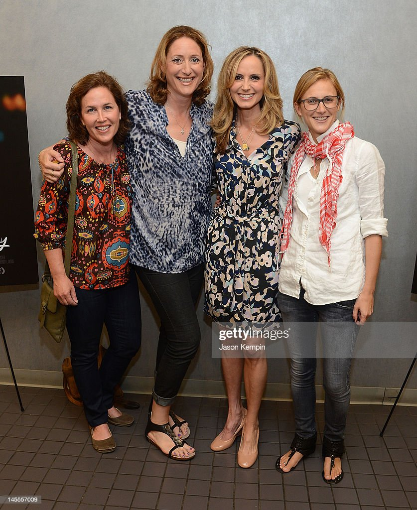 """Chely Wright: Wish Me Away"" New York Screening - Arrivals : News Photo"