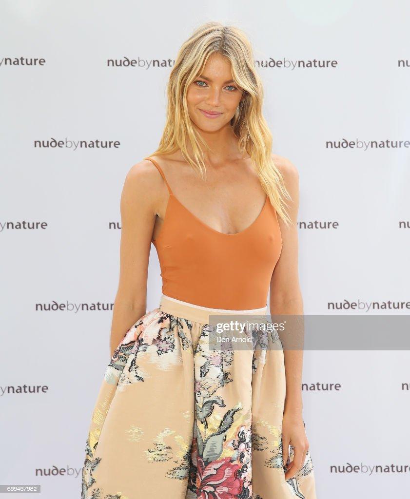lingerie Celebrity Elena Alexandra Apostoleanu naked photo 2017