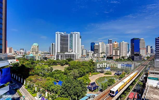 Em District, Phrom Phong, Bangkok