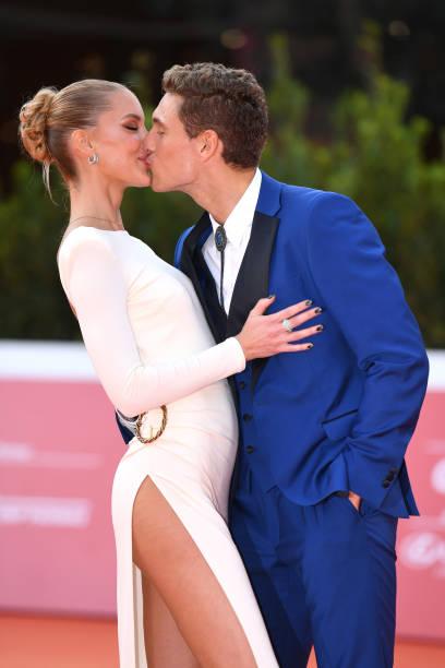 """ITA: """"Borat"""" Red Carpet - 15th Rome Film Festival 2020"""