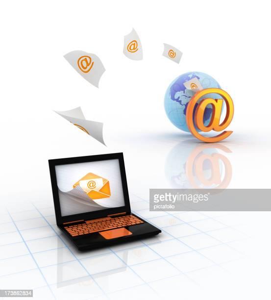 e-mail-Zugang