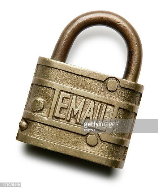 Email Lock