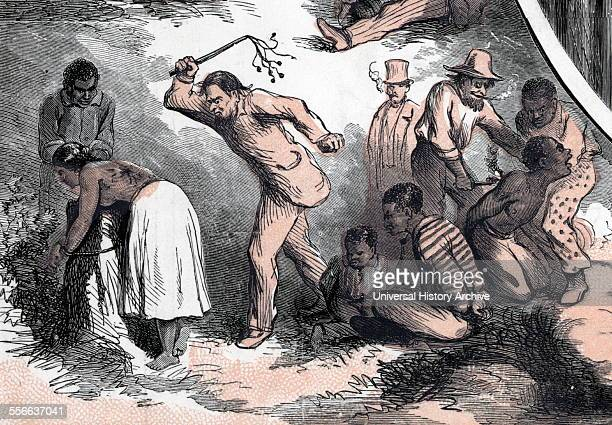 'Emancipation' by Thomas Nast Nast's celebration of the emancipation of Southern slaves with the end of the Civil War Nast envisions a somewhat...