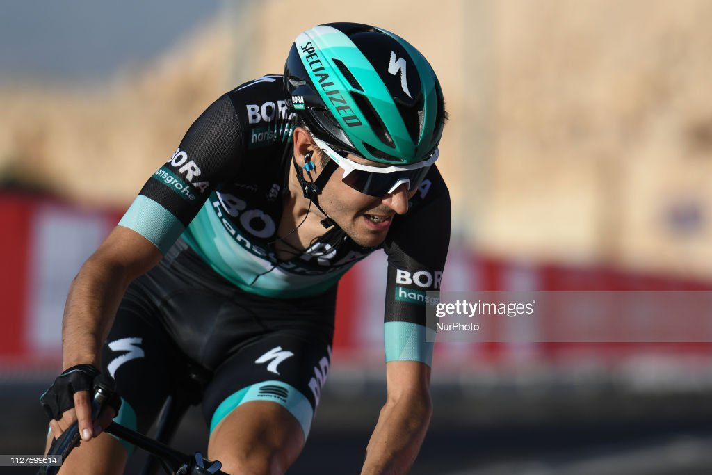 UAE Tour 2019 - Stage Three : News Photo