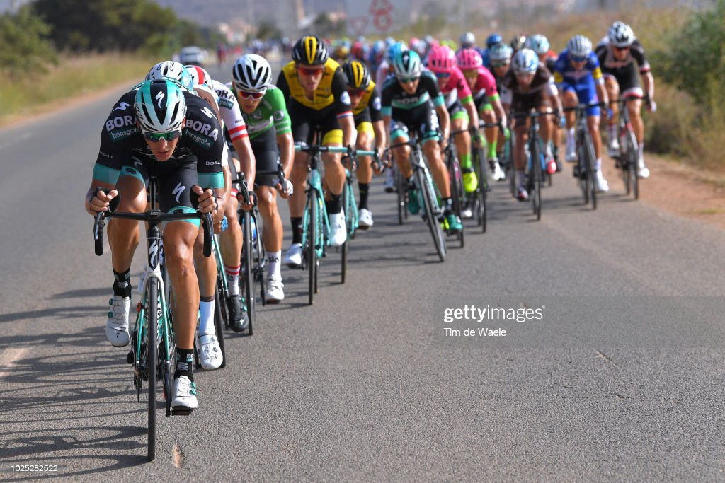 Cycling: 73rd Tour of Spain 2018 / Stage 6 : News Photo