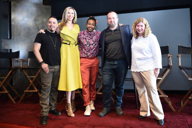 NY: AEG And Stone Wall Inn Gives Back Initiative's First Annual Summit