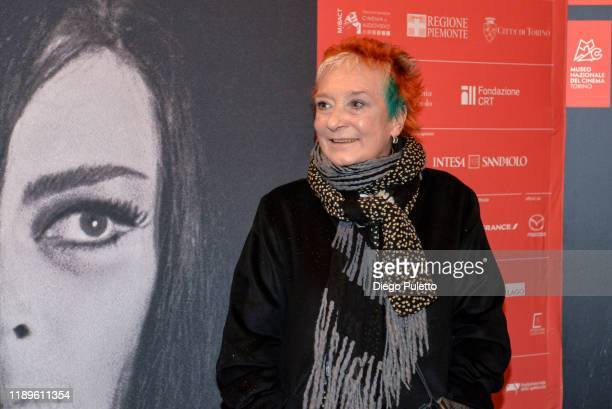 Emanuela Martini attends the Opening Ceremony for the 37th Torino Film Festival on November 22, 2019 in Turin, Italy.