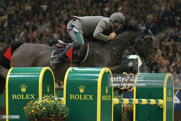 Emanuele Admara Rolex Grand Slam 2015