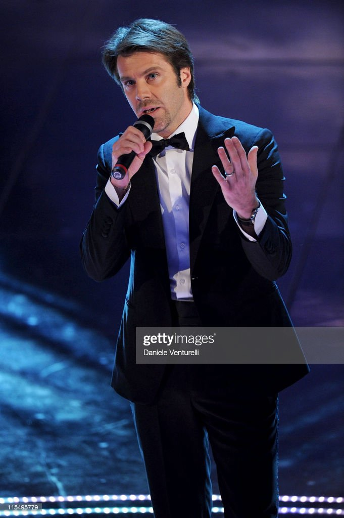 The 60th Sanremo Festival: Opening Night