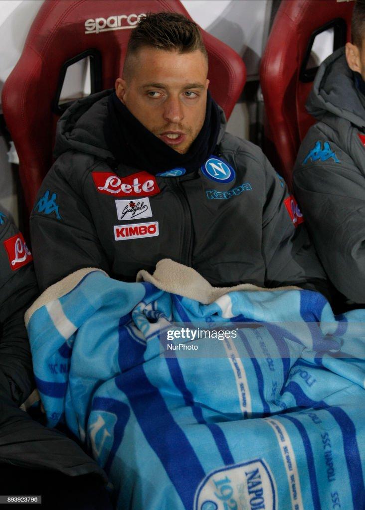 Torino FC v SSC Napoli - Serie A : Foto di attualità