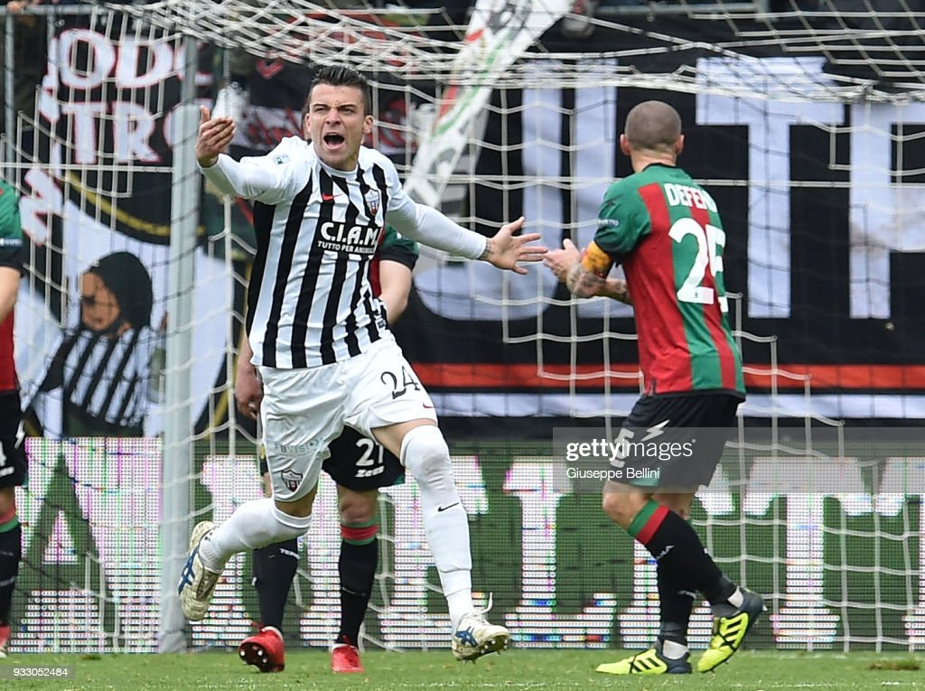 Ascoli Picchio v Ternana Calcio