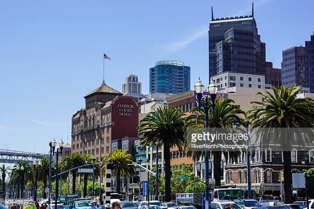 Embarcadero, San Francisco